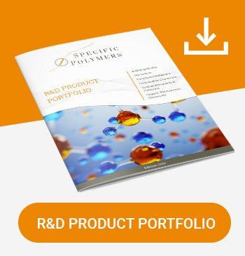 r&d product Specific-polymers