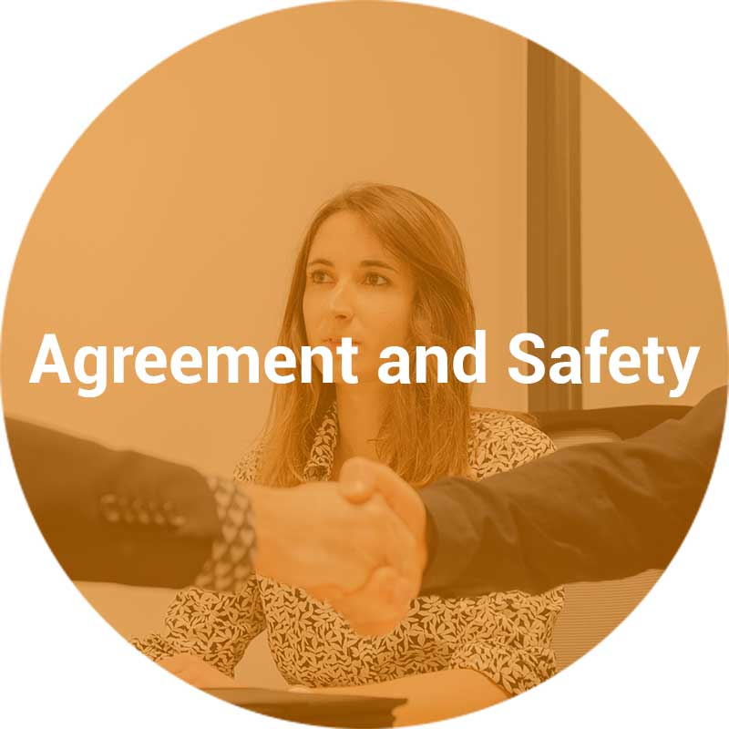 Agreement and Safety
