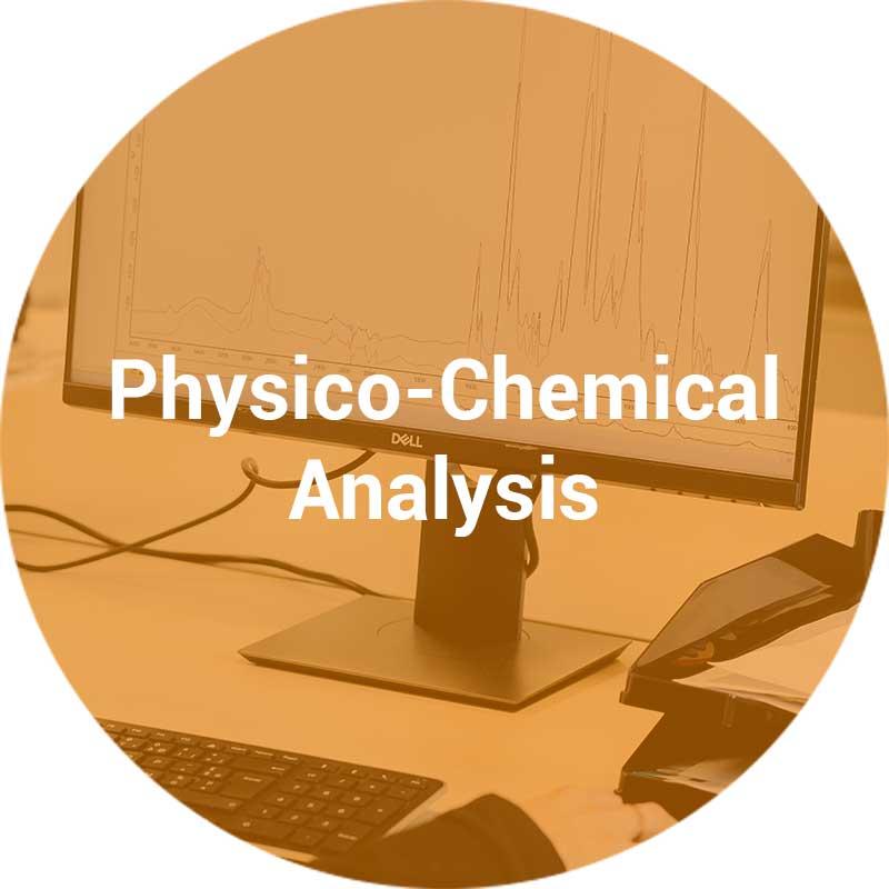 Physico-chemical Analysis