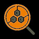 custom synthesis icon