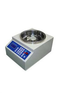 spin coater equipment at SPECIFIC POLYMERS