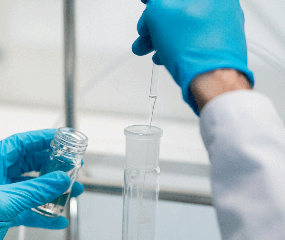custom synthesis services at SPECIFIC POLYMERS