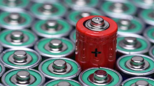 high conductive and safer lithium battery from SPECIFIC POLYMERS