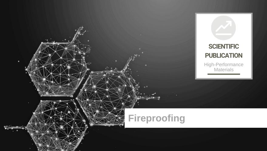 phosphorus flame retardants flax fabrics