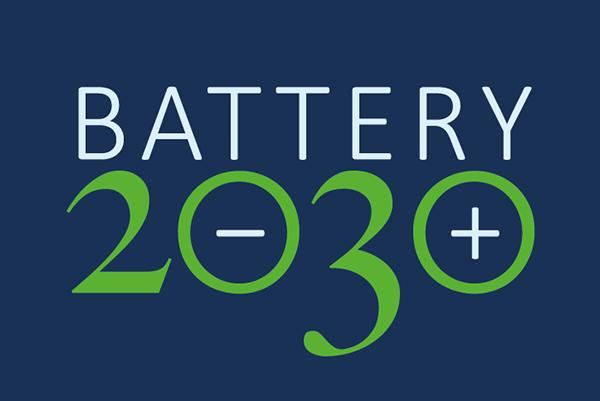 battery 2030 logo